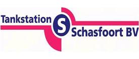 Tankstation Schasfoort