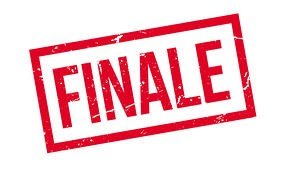 Ons 1e elftal speelt donderdag a.s. al de finale!!