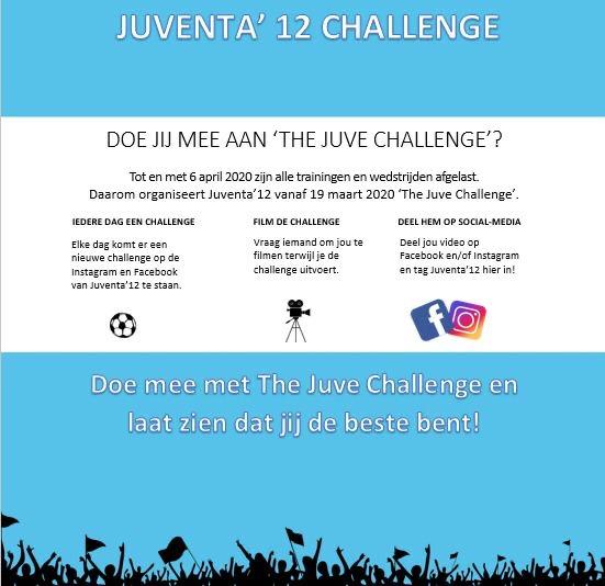 De Juventa Challenge