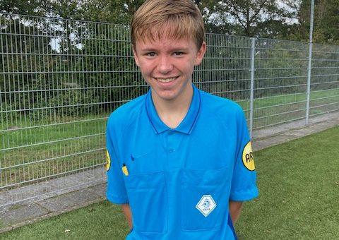 Christian van Dijk