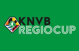 De Regiocup staat in de startblokken